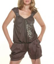 City Shorts - Taupe Brown - 22.00 €