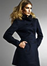 Karida Coat - Nile Blue - 88.00 €