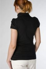 Polo Top - Black - 35.00 €
